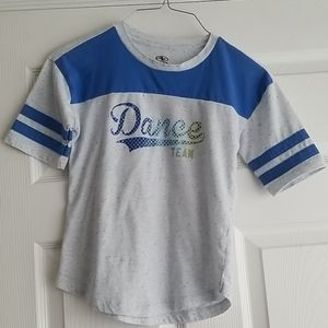 Athletic Works Girl's Shirt